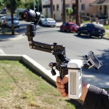 Rent Osmo 4k Kit for all day filming