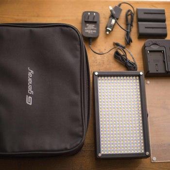 Rent Genaray LED-7100T 312
