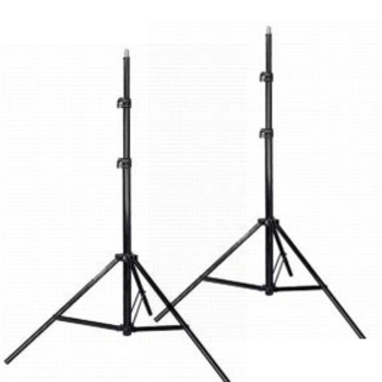 Rent Set of two Light Stands: Promaster LS-2(n)