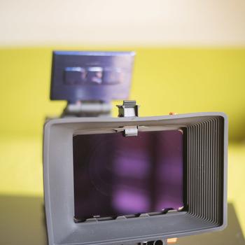 Rent Nisi Nano IRND Set + Polarizer (0.3-2.1)