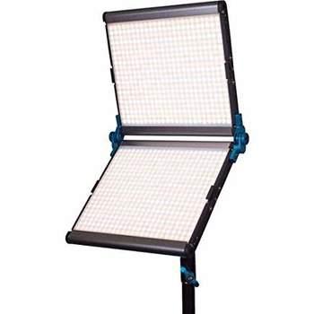 Rent Set of 4 x foldable bi-color LEDs with v-mount plates