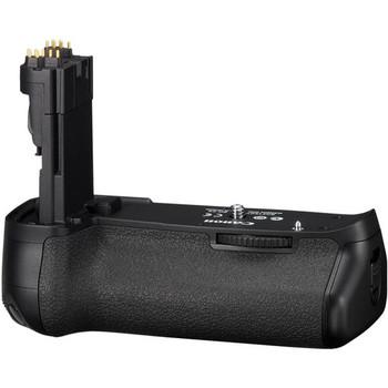 Rent Canon BG-E9 Battery Grip for EOS 60D