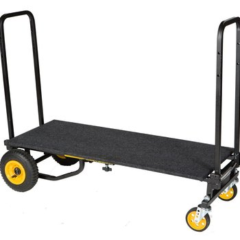 Rent Small Production Kit - Cart + Tables + Chairs + Stingers + More!