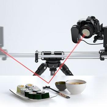 Rent Edelkrone Slider PLUS X Long & Motion Kit