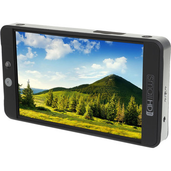 Rent SmallHD 702 Bright HD 7-in Field Monitor