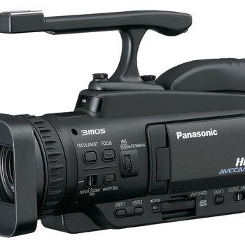 Rent Panasonic HMC40