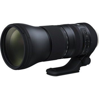 Rent Tamron 150-600mm f/5-6.3