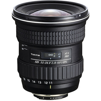 Rent Tokina 11-16mm for Canon EF-Mount