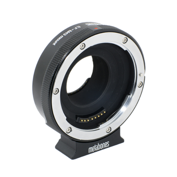 Rent Metabones EF-Mount to M43 (MB_SPEF-m43-BM1)