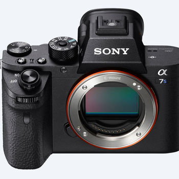 Rent Sony A7Sii Production Kit
