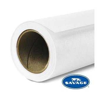 Rent Seamless Paper - Super White 12'