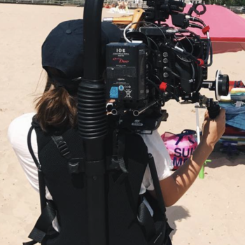 "Rent Easyrig Cinema Flex Vest, 400N 5"" Arm"