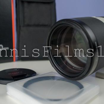 Rent Sony FE GM Lens Kit: 12-24 mm, • 24-70 mm • 70-200 mm.