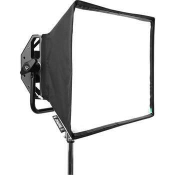 Rent Litepanels Gemini 2x1 with Softbox, Honeycomb, and stand
