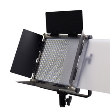 Rent LED Dracast Panel 500 Bi-Color 3-Light Kit
