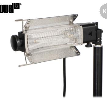 Rent Lowel Tota-Light Tungsten Flood Light