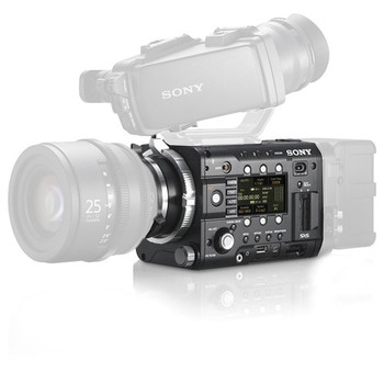 Rent Sony F55 + 1030DS + Sticks + ACC