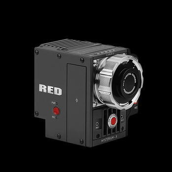 Rent Red Scarlet Mysterium-X