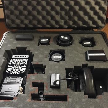 Rent Black Magic Ursa Mini Pro 4.6k