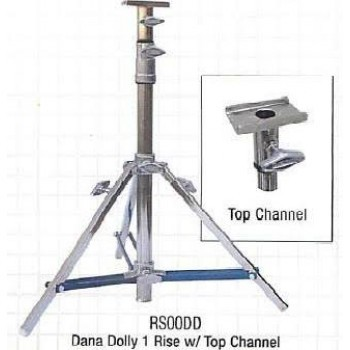 Rent American Grip Dana Dolly Stands 2x