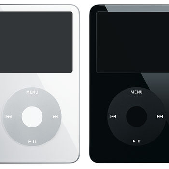 Rent Apple iPod