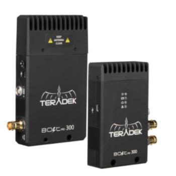 Rent Teradek Bolt 300 3G-SDI Video Transceiver Set