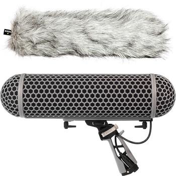 Rent Rode NTG3 Precision RF-Biased Shotgun Microphone (Silver)