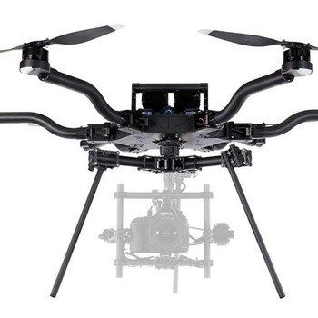 Rent Freefly Alta 6 Drone for Aerial Cinematography
