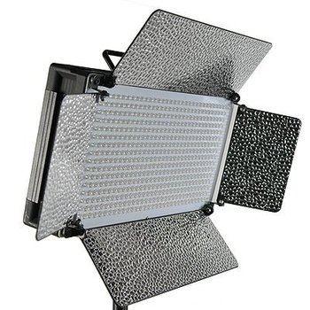 Rent 2 LED dimmable lights with stands