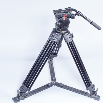 Rent Manfrotto 526 tripod system