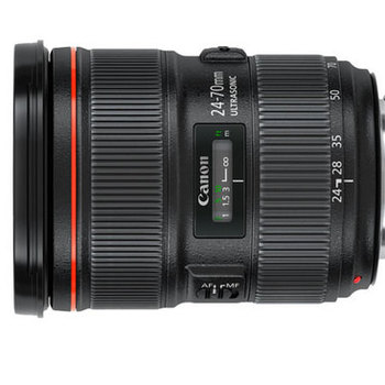 Rent Canon Lens 24-70mm f2.8