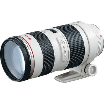 Rent Canon Lens 70-200mm f2.8