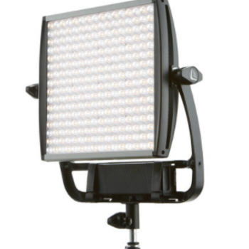 Rent 2 Litepanels Astra 6X Bi-color LED lights