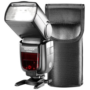 Rent Neewer NW880S Flash for Sony Cameras