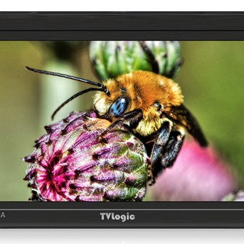 Rent TVLogic TV Logic VFM-055A - oled 1080p 5.5' monitor - SDI/HDMI