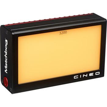 Rent Cineo Lighting Basic Matchbox LED Light Kit