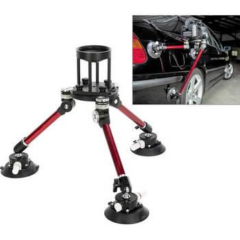 Rent Digital Juice Spyder Pod Vehicle Camera Mounting System