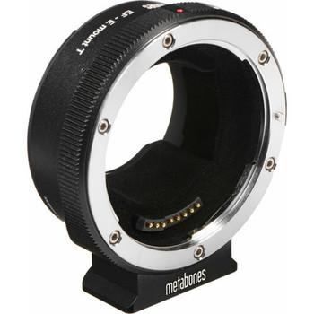 Rent Metabones Canon EF Lens to Sony Lens Mount Adapter