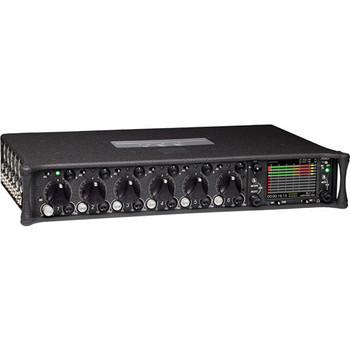 Rent Sound Devices 664 Basic Field Kit ( 664 + bag+ bds + batts )