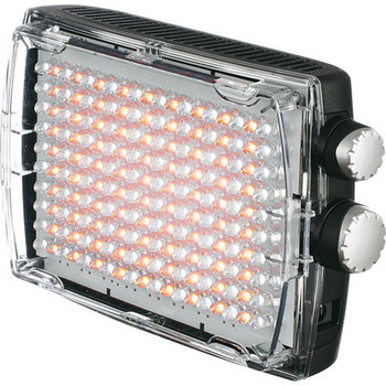 Rent Manfrotto Spectra900FT Battery-Powered LED Light (Flood)