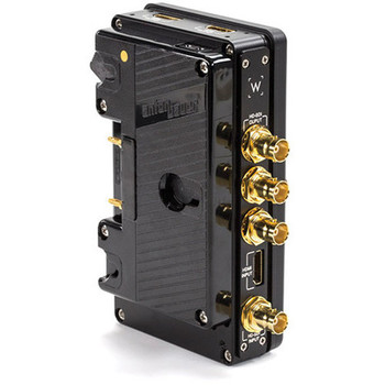 Rent Wooden Camera C-Box 3G-SDI and HDMI Converter (Gold Mount)