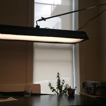 Rent S2 LiteMat 2L - High CRI Bi-color LED Panel
