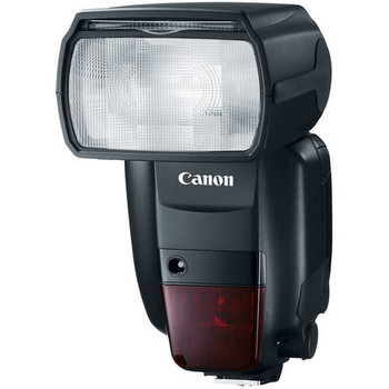 Rent Canon Speedlite 600EX II-RT