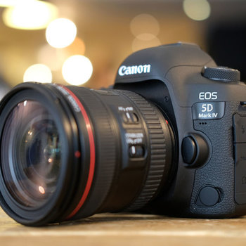 Rent Los Angeles › Still / Hybrid Cameras › Canon Still / Hybrid Cameras Canon EOS 5D Mark IV w/ Canon log Package ( Body Only )