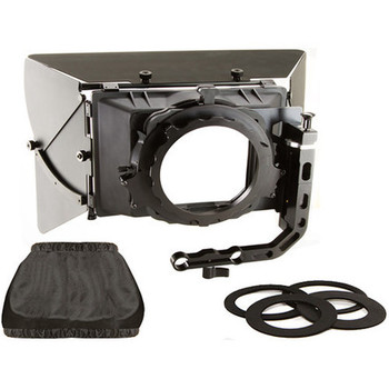 Rent SHAPE MATT44 2-Stage 4 x 4 Matte Box