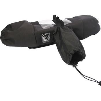 Rent Porta Brace DSLR Rain Slicker (Black)