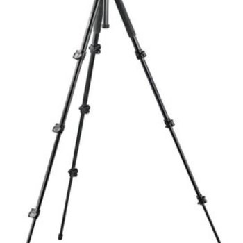 Rent Manfrotto MK293A4-D3Q2 293 Aluminum Tripod (4S) with 3-Way