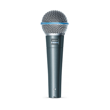 Rent Shure BETA 58A Vocal Microphone