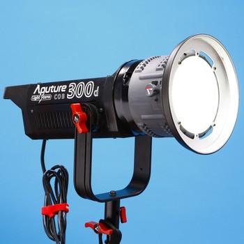Rent Aputure Light Kit - COB 300d & COB 120d LED