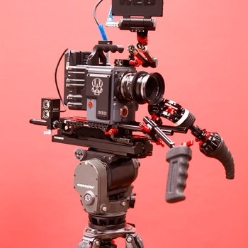Rent 5K Red Scarlet-W w/Zeiss Classic Cine-Mod Lenses